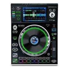 Denon SC5000 Prime Digital DJ Media Player