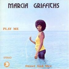 Marcia Griffiths – Play Me Sweet and 2015 Trojan Records Tjacd335 24 TRK