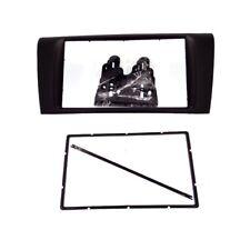 2 DIN Car Stereo Fascia for MAZDA3 04-09 Axela 06-08 Dash Kit Installation Trim
