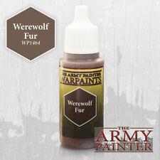 Warpaint - Werewolf Fur - *The Army Painter*