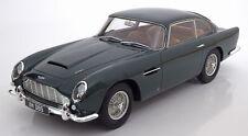GT Spirit 1963 Aston Martin DB5 Dark Green Metallic  ZM033 LE 300pcs 1:12*New!