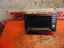 05 03 04 Honda Pilot GPS navigation display screen monitor 39810-s9v-a010-m1