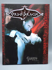Vampire The Requiem Ordo Dracul RPG Roleplaying Game Sourcebook White Wolf New