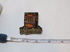 The Hacienda Hotel & Casino magnet winner Fridge RARE Refrigerator gambling slot