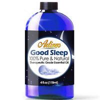 Artizen Good Sleep Essential Oil Blend (100% PURE & NATURAL - UNDILUTED) - 4oz