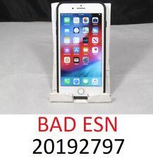 APPLE iPHONE 8 PLUS - (MQ8H2LL) - 256GB - Silver (Xfinity) A1864 (CDMA + GSM)