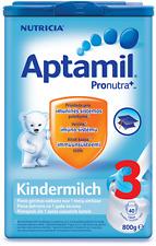 Aptamil 3 First Infant Baby Milk Formula 800g (28.2oz) Made in Germany