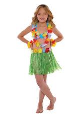 Amscan International Luau Skirt Kit Child Size Hawaiian. Is