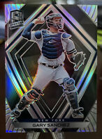 2020 CHRONICLES SPECTRA PRIZM REFRACTOR GARY SANCHEZ YANKEES