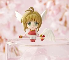 Megahouse Ochatomo Card Captor Sakura Hanya-n na Tea Time Figure Clow Wand Wings