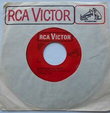 LIVERPOOL FIVE Everything's Al'right / That's What I Want CANADA 1965 GARAGE 45