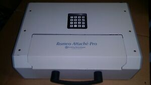 Romeo Attache Pro Enabling Technologies USB Parallel Braille Printer