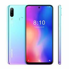 HOMTOM P30 Pro Android 9.0 Smartphone Unlocked, 64GB 6.4 inch HD Mobile Phone