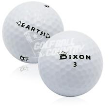 24 Dixon Assorted Mix AAA (3A) Used Golf Balls