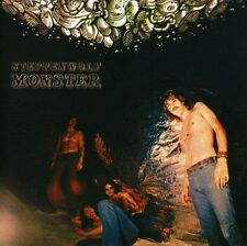 Steppenwolf - Monster [New CD]