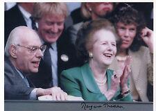 Signed Photos T Certified Original Politics Autographs