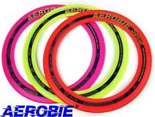 """Aerobie Sprint 10"""" Flying Disc Long Distance Throws You Pick the Color"""