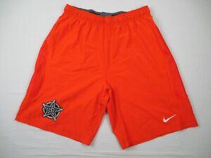 Oklahoma State Cowboys Nike Shorts Men's Orange Poly NEW Multiple Sizes