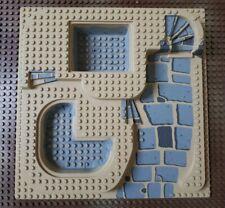 Lego 3D Platte Bauplatte 5978 Sphinx Secret Surprise Pharao Adventure 6092