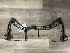 """Elite Emerge Black 24.5"""" Right-Hand 35# to 45# Compound Hunting Bow"""