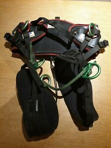 Teufelberger Arborist Tree Climbing Harness Tree Motion