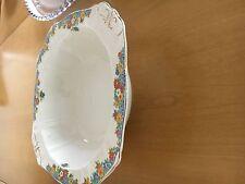 ALFRED MEAKIN HARMONY SHAPE VEGETABLE SERVING BOWL BEAUTIFUL LOOK!!!