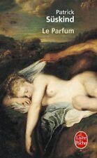 Le Parfum- Histoire D Un Meurtrier (French Edition) by Patrick Suskind