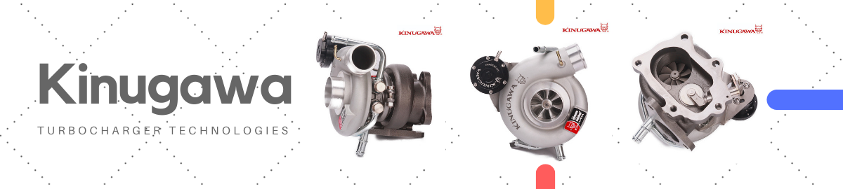 Kinugawa Turbo Systems UK