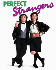 Perfect Strangers [Cast] (59305) 8x10 Photo