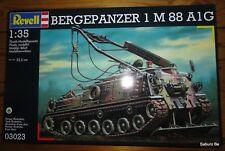 REVELL 1/35 BERGEPANZER 1 M 88 A1G 03023