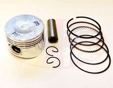 Piston & Rings Set for CPI Chinese Scooter 125cc 152QMI