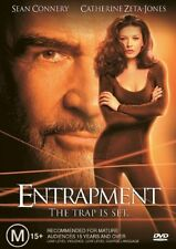 Entrapment (DVD)