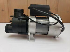 New American Standard Whirlpool Tub Pump Model #4105017 Evolution L2