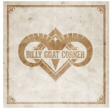 BILLY GOAT CORNER - CD/EP,  new & sealed, (country music) Aussie seller