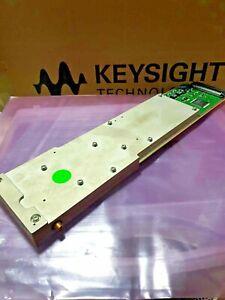 Agilent Keysight E5071-62081 E5071-61081 E5071-66581 Module