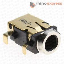 Asus zenbook ux21 ux21e ux31 ux31e 4-pin versión hembrilla de carga red conector DC JACK