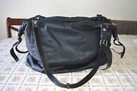 *STUNNING* AllSaints Spitalfields Ladies Leather DARLING Bowling bag (mid size)