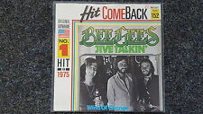 Bee Gees - Jive talkin' 7'' Single Germany Hit Comeback