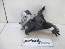 13347808 POMPA AGGREGATO ABS OPEL ASTRA SW 1.7 D 6M 5P 92KW (2011) RICAMBIO USAT