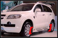 Left Right Lift Side door Step For Chevrolet Winstorm / Captiva (2006 ~ 2016)///