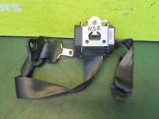 PEUGEOT 207 MK1 (06-12) NSR PASSENGER REAR SEAT BELT