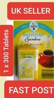 1 X Sweetener Sucralose (300 Tablets In Total) EXPIRE DATE TWO YEARS
