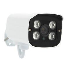 1300TVL HD Color Outdoor Waterproof CCTV Surveillance Camera IR-Cut DVR System