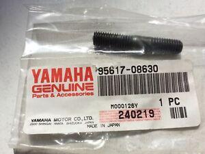 Nos Yamaha XVS650D Bolt Stud 3 95617-08630