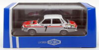 Atlas Editions 1/43 Scale Model Car AE013 - Renault 12 Gordini Monte Carlo 1973