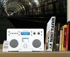Tivoli iYiYi High-Fidelity Am/Fm Stereo System with Alarm Clock and iPod Dock
