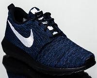 Nike WMNS Roshe NM Flyknit women lifestyle sneakers NEW dark obsidian 843386-404