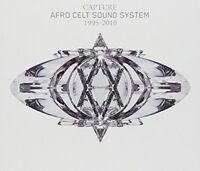Afro Celt Sound System - Capture (1995 - 2010) [CD]