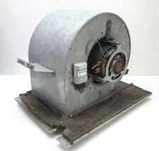 Emerson 1/2Hp Squirrel Cage Centrifugal Fan Blower Direct-Drive 1-Ph 460V 3-Spd