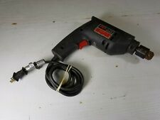 "Skill 6225 3/8"" Double Insulated Variable Speed Reversing 1/3HP Drill Used"